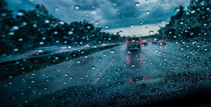 Rain and Roads; More Dangerous than You Think