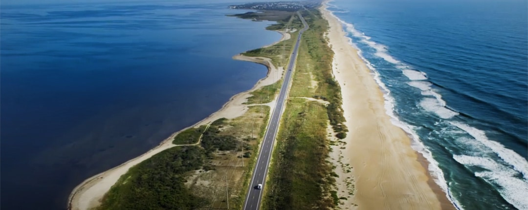 Outer Banks Scenic Byway Road Trip