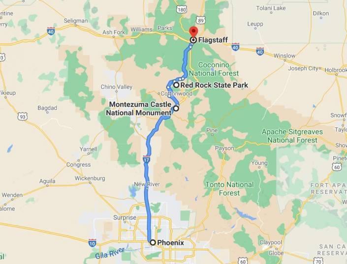 Arizona Road Trip 705x537 1