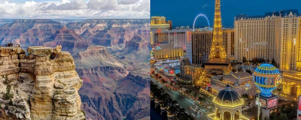 Grand Canyon to Las Vegas 1030x410 1